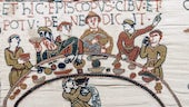 1066 Bayeux Tapestry