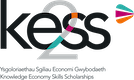 KESS logo with link