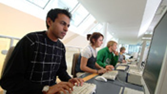 Online future of higher education