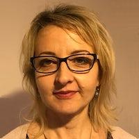 Dr Sabina Barczyk-Wozniak