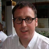 Dr Shane Burke
