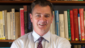 Professor Chris McGuigan