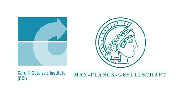 CCI and Max Planck Logo
