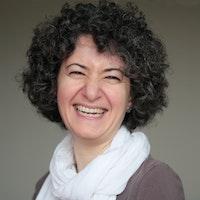 Dr Parisa Eslambolchilar