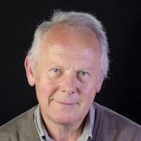 Dr Alan Lane