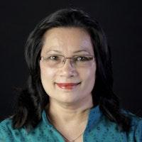 Dr Padma Anagol BA, MA, MPhil, PhD (Lond.)