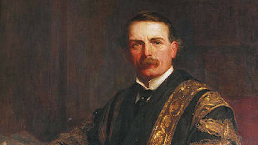 David Lloyd George, the first solicitor to become Prime Minister, is to be honoured by the Law Society.