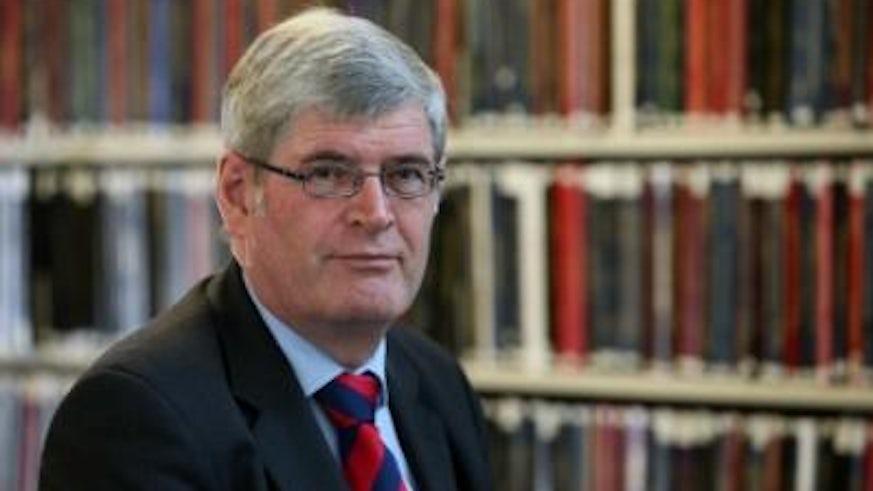 Professor Roger Falconer
