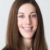 Kate Paxton, MSc Environmental Design of Buildings