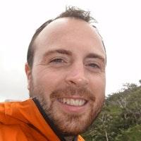 Dr James Lambert-Smith