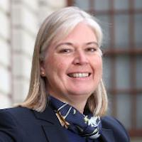 Professor Nora de Leeuw CChem FRSC