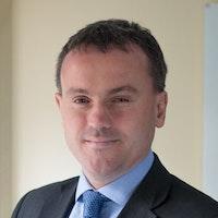 Dr Dylan Foster Evans MA (Cantab), PhD (Cymru)