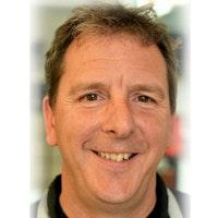 Mr Ian Fryett PgDip, FHEA