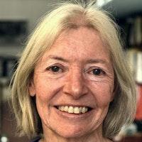 Dr Lesley Cherns