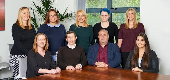 AML Blood Cancer Research Team