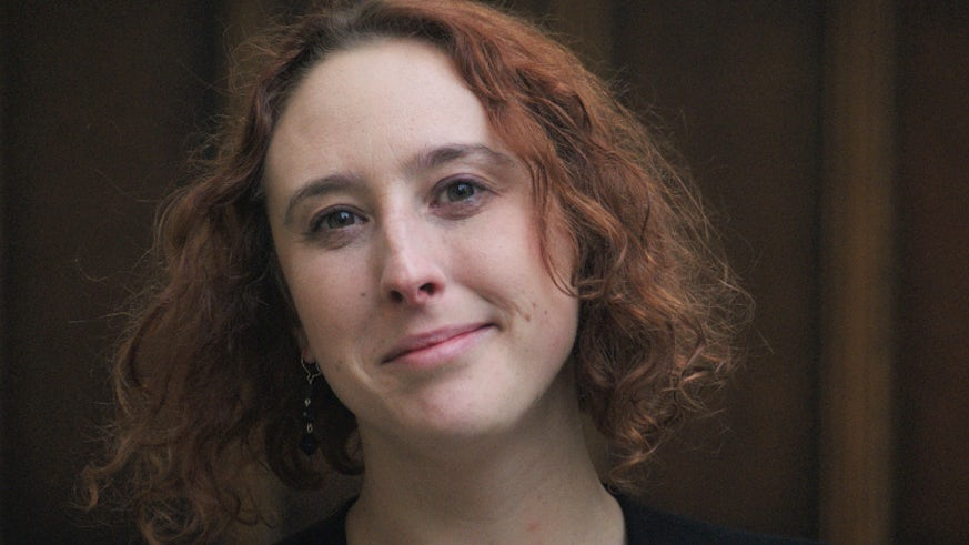 Dr Victoria Basham has been named as the new President of the European International Studies Association (EISA).