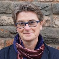 Dr Alison Parken FRSA, OBE