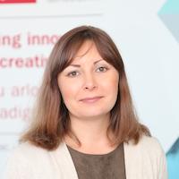 Dr Yulia Cherdantseva