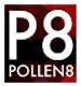 Pollen8 Cymru