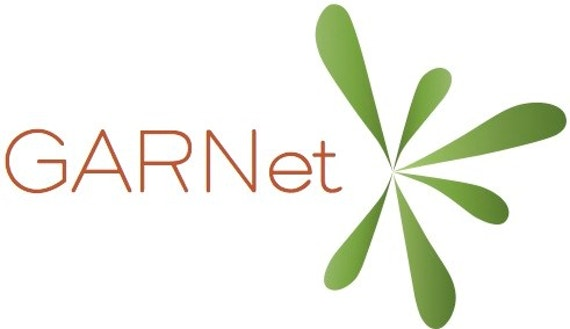 Garnet logo