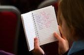 Spelling Bee Cymru National Final!