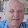 Professor Bernard Moxham