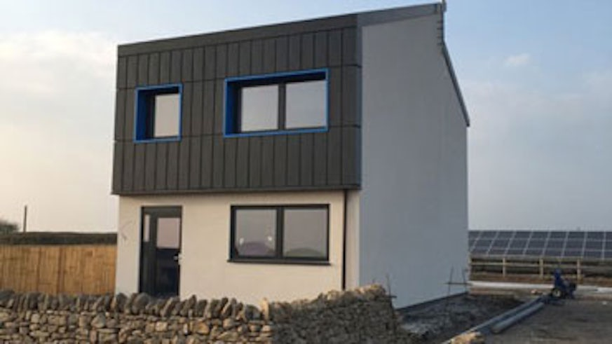 Will failing to build greener homes mean Wales misses emissions targets?