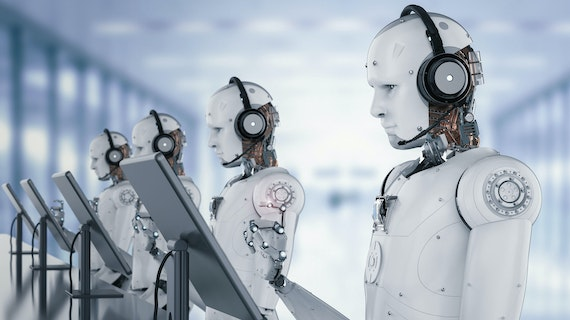 Could Ai Robots Develop Prejudice On Their Own News Cardiff