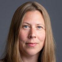 Dr Marie Ekström PhD