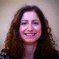 Dr Maria Niarchou