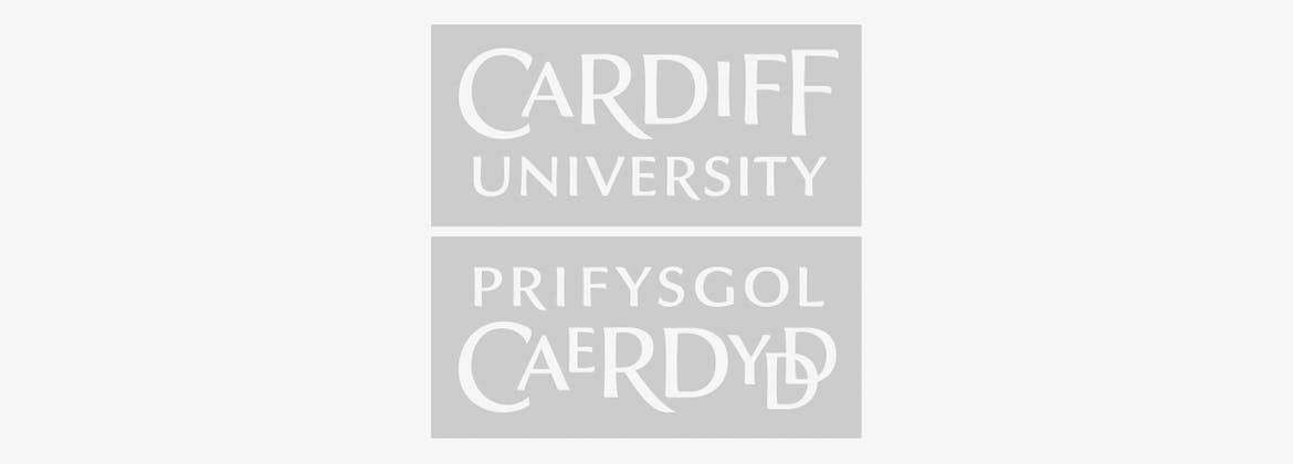 A BA Journalism and Communications student at Cardiff University
