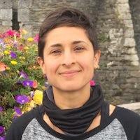 Alice Taherzadeh