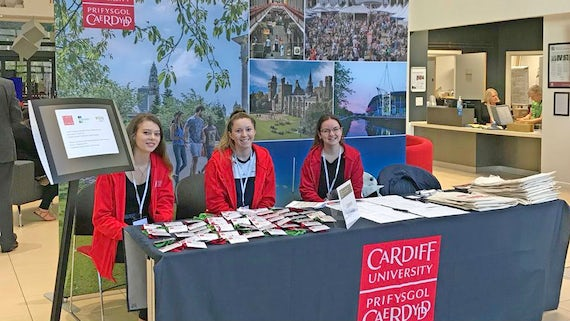 Welsh Bacc Conference