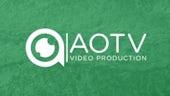 Logo for AOTV