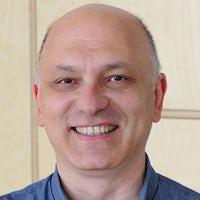Dr Wassim Jabi B.Arch, M.Arch, Ph.D