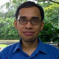 Dr Nicholas Mario Wardhana PhD
