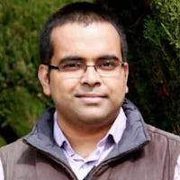 Dr Prabirendra Chatterjee