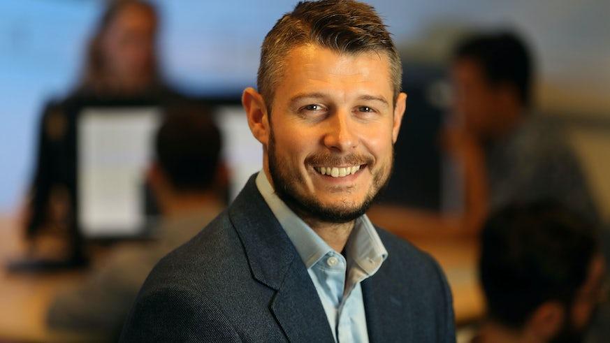 Prof Pete Bernap