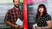 New Welsh Writing winners