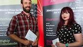 New Welsh Writing winners