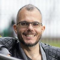 Dr Emiliano Treré