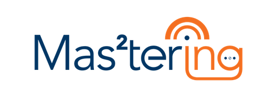 Mastering project logo