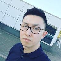 Dr Qiyuan Zhang