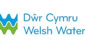 Dŵr Cymru Welsh Water logo