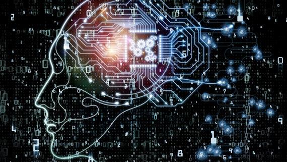 Cogs in a digital brain