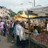 Discussing the central problem and struggle of a vendor's utilisation of public space in Mumbai