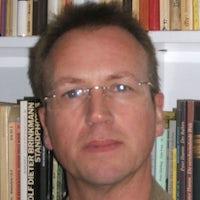Professor Gerrit-Jan Berendse