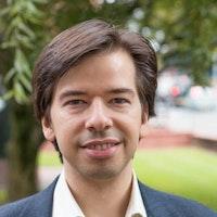Dr Pedro Faria Gomes