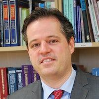 Professor Vincent Piguet