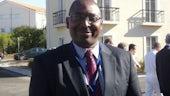 Dr Edwin Egede